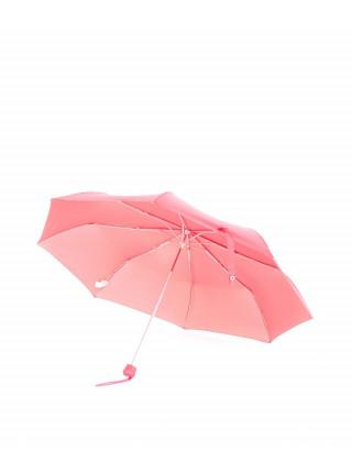 Зонт розовый