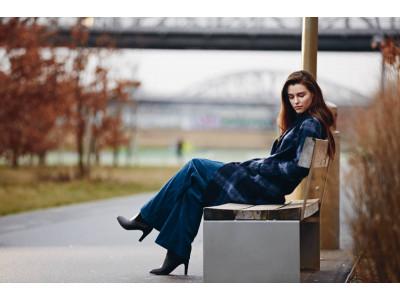 <Мода на женские пальто 2017