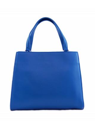 Сумка Celine синего цвета