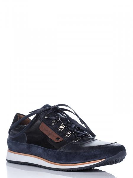 Кроссовки мужские Skechers синие