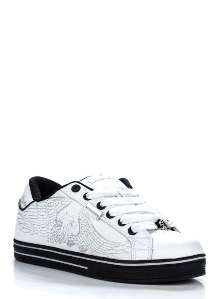 Кроссовки мужские Nike белые