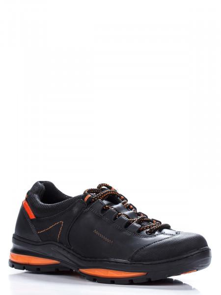 Кроссовки мужские Skechers черные