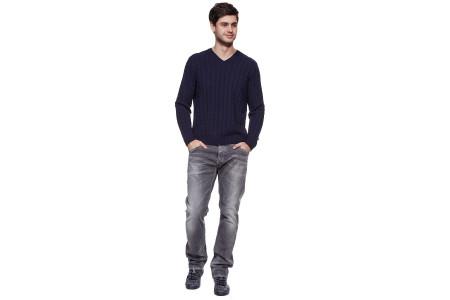 Модные мужские свитера 2017
