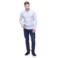 Свитер мужской Armani Jeans на молнии