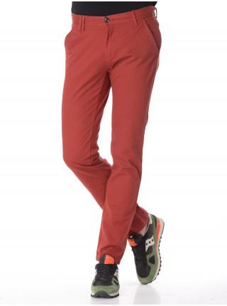 Брюки мужские Armani Jeans бордовые