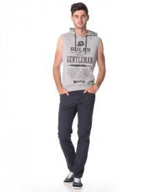 Брюки мужские Armani Jeans синие