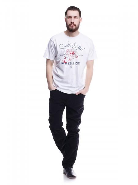 Брюки мужские Armani Jeans черные