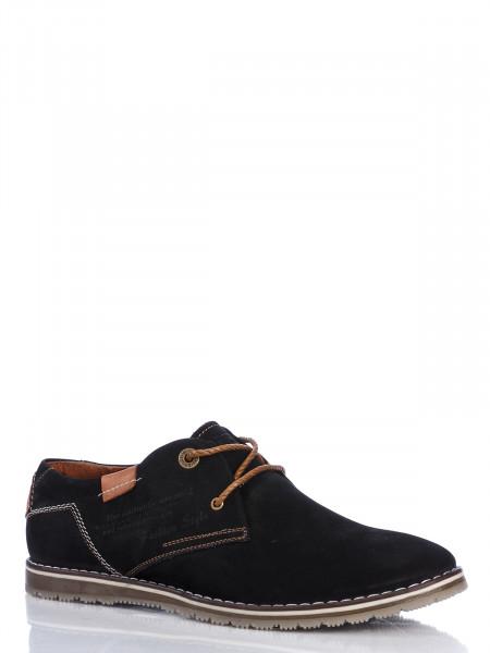 Туфли мужские Timberland замшевые