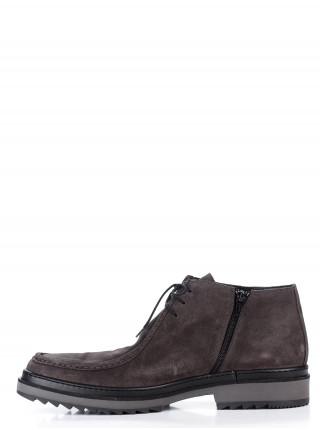 Ботинки мужские Aldo серые