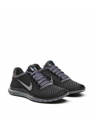 Кроссовки Nike черного цвета