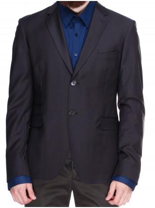 Пиджак Lanvin черный