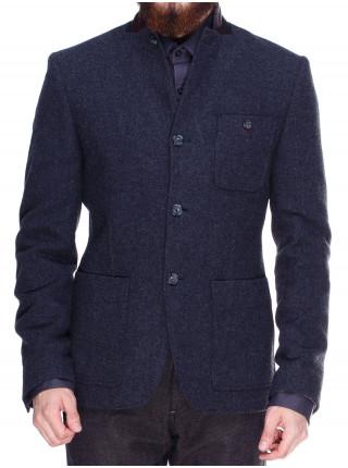 Пиджак Lacoste темно-серый