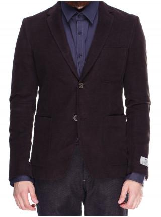 Пиджак Lacoste коричневый