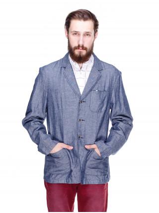 Пиджак Armani Jeans синий