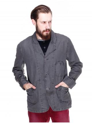 Пиджак Armani Jeans серый