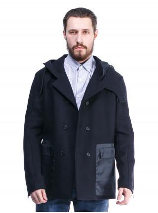 Куртка мужская Armani Jeans черная