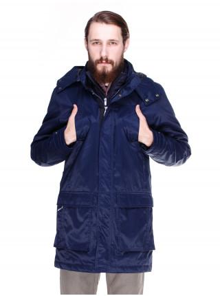 Куртка мужская Armani Jeans синяя