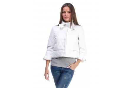 Модные женские куртки 2017
