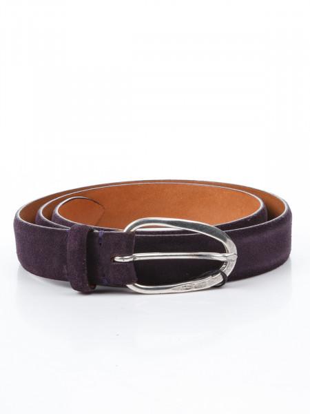 Ремень Armani Jeans коричневый
