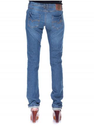 Джинсы женские Armani Jeans синие
