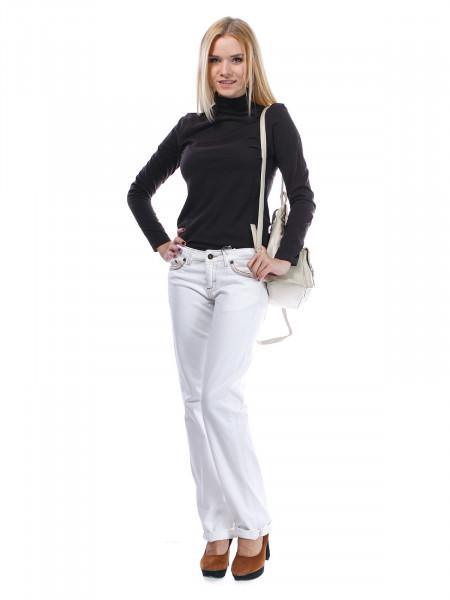 Джинсы женские Armani Jeans белые