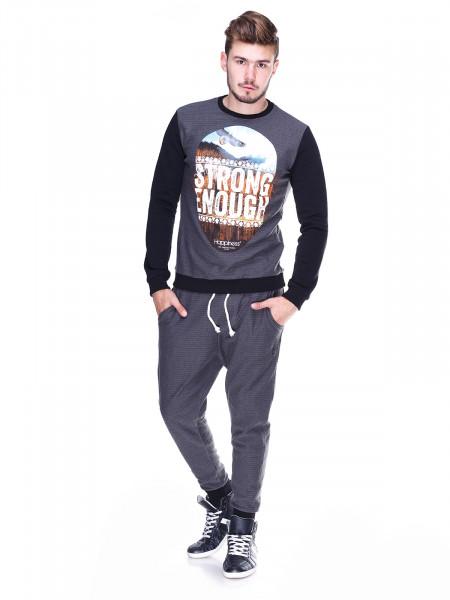 Штаны спортивные Adidas мод. 325