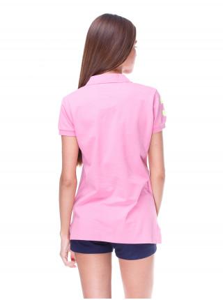 Поло женское Armani Jeans мод. 32275